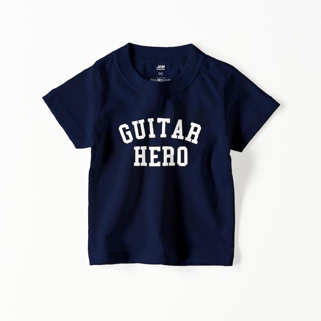 GUITAR HERO BABY T (NAVY)