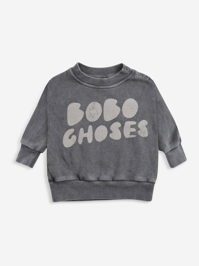 【21AW】bobochoses(ボボショセス)Bobo Choses Sweatshirt スウェット
