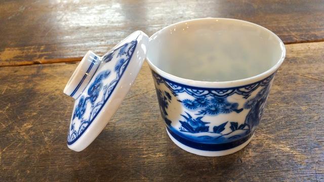 心優しき姉妹の茶碗蒸し器