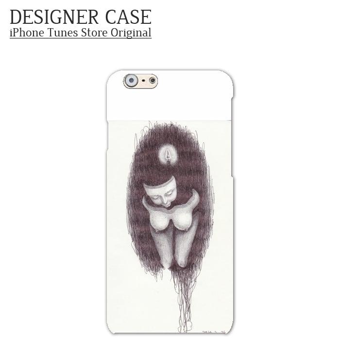 iPhone6 Hard case [DESIGN CONTEST2015 013]