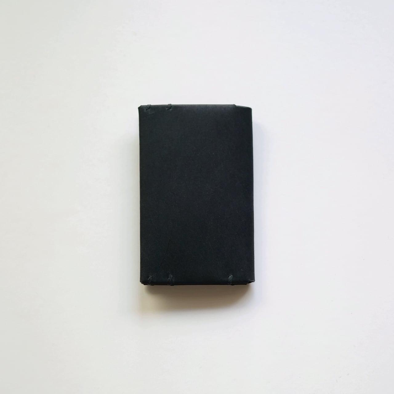 ori cardcase - bk - プエブロ