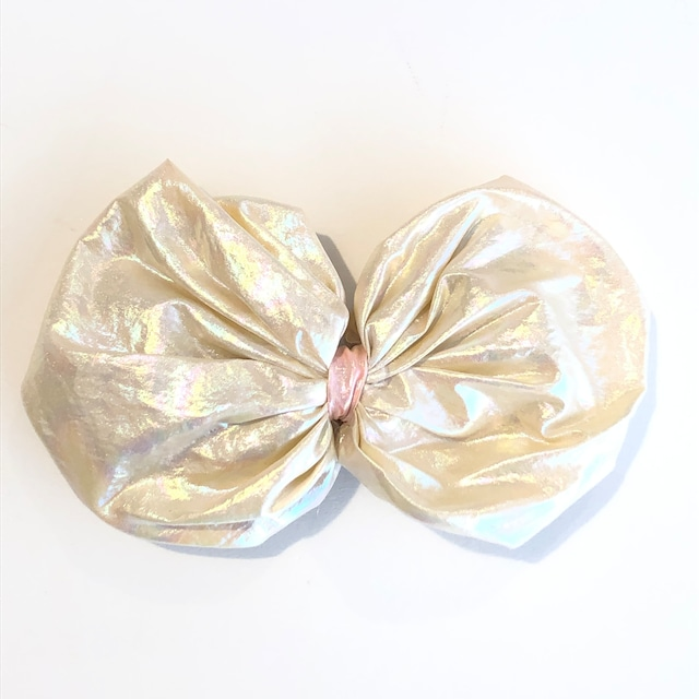 ribbon ピン/リボン ヘアアクセ