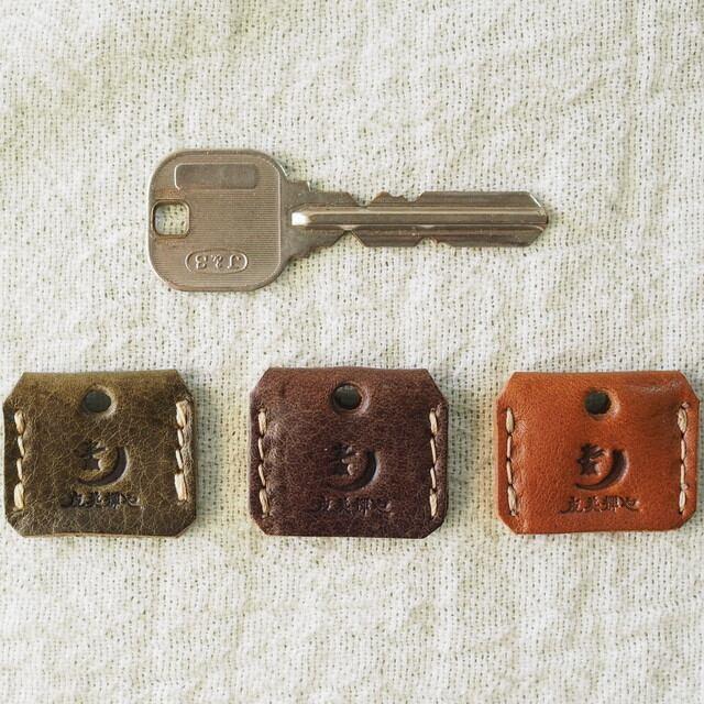 鍵カバー / 和菓子