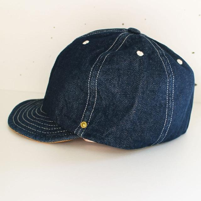 DECHO デコー× ANACHRONORM  アナクロノーム  BALL CAP  ANDC-075 ユニセックス帽子