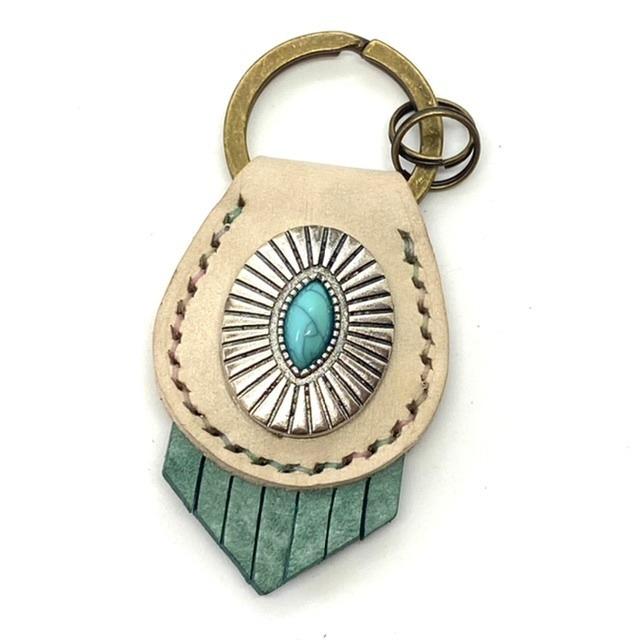 """贈り物に迷ったらこれ!どなたでも使いこなせる """" key ring """""""