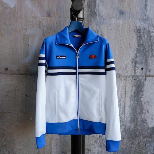 青いトラックジャケット-7