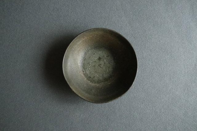 ▪️上野剛児:南蛮焼締 小鉢D