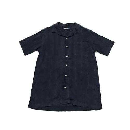 90's POLO by Ralph Lauren オープンカラーシャツ