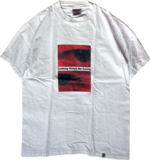 【M】 90s ジェネラルリサーチ Tシャツ GENERAL RESEARCH 初期 ヴィンテージ 古着