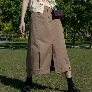 Up or down skirt(アップオアダウンスカート)b-388