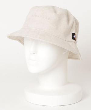 14662600【DICKIES/ディッキーズ】FAKE SUEDE BUCKET HAT /フェイクスエードハット