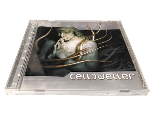[USED] Celldweller - Celldweller (2003) [CD]