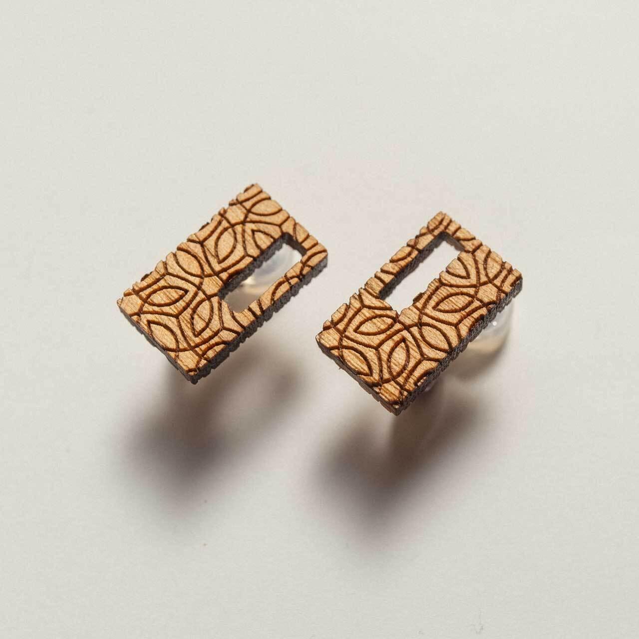 mint / ミント(Pierced Earring)