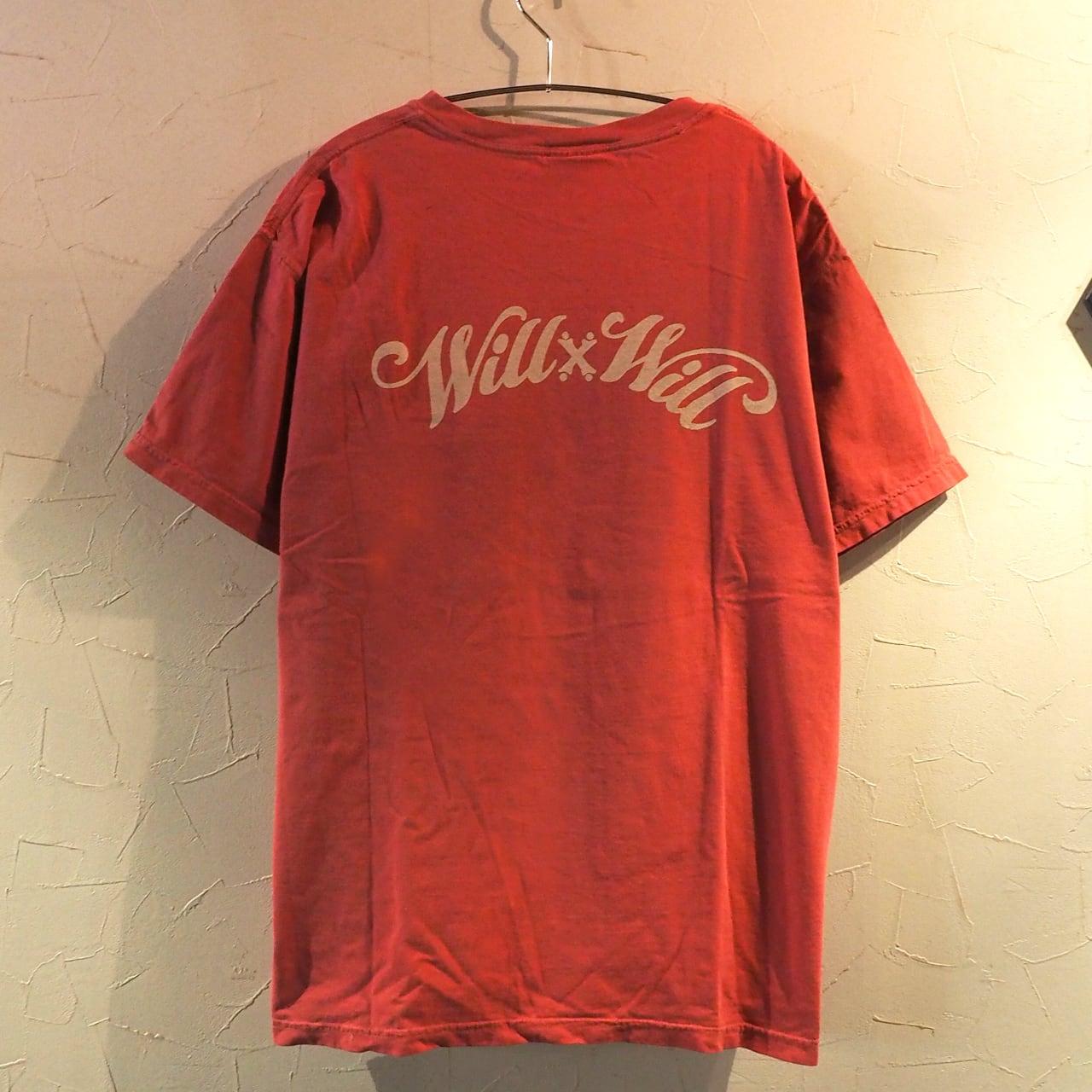 【一点物】Arch logo × Catch up soon T-shirts Lサイズ