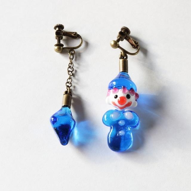 Mr.Pierrot (イヤリング)
