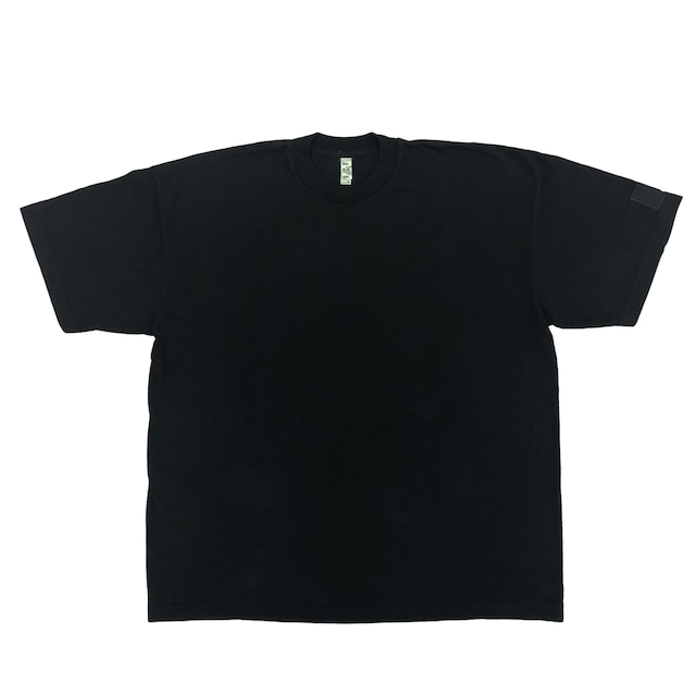 NEWTCITY ORIGINAL T-Shirts_Black