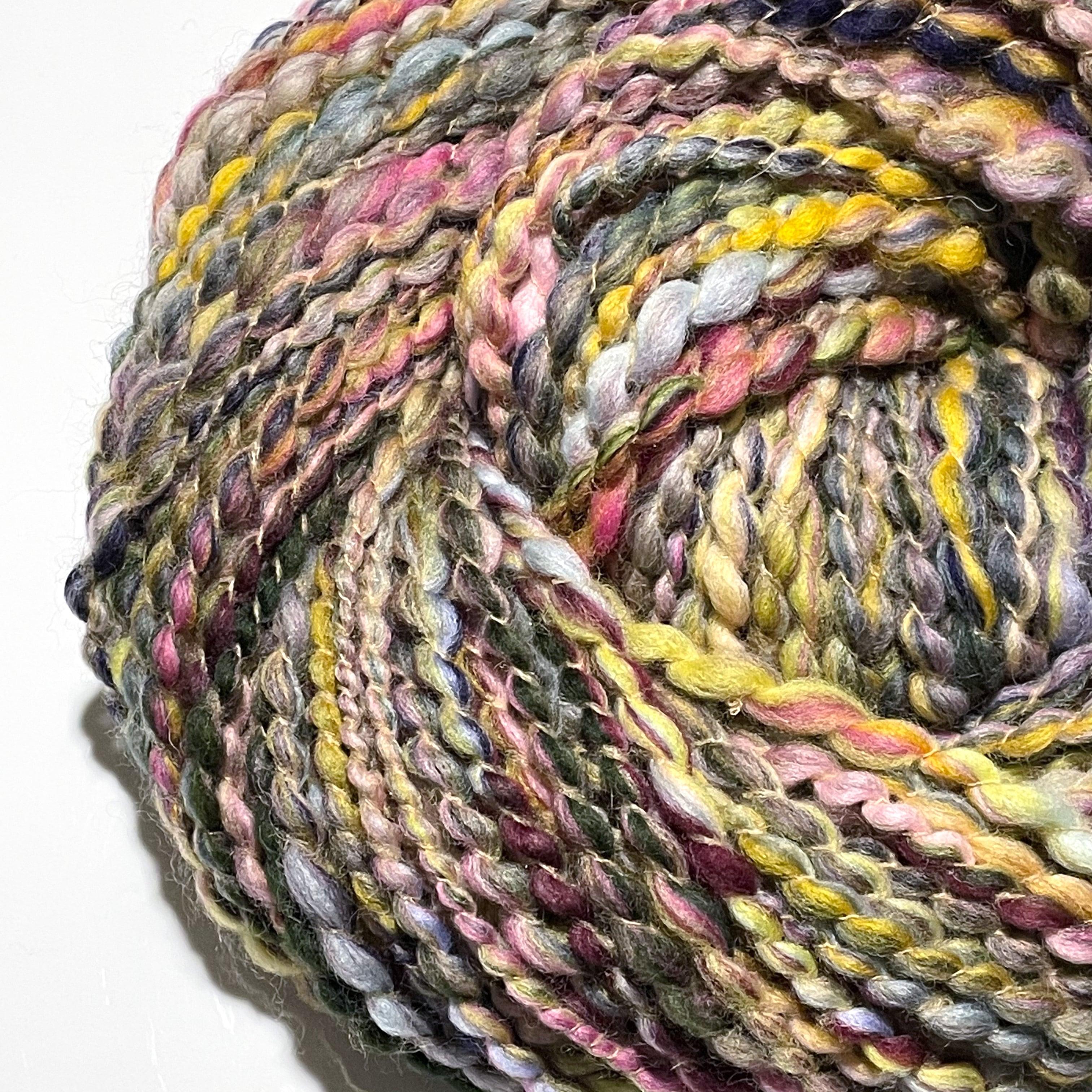 Wave yarn -No.4 / 50g-
