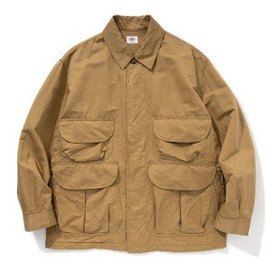 "Just Right ""Safari Jacket"" Khaki"