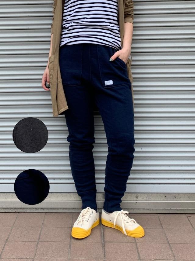 【CLASSICHARVEST】ナロースウェットパンツ/S