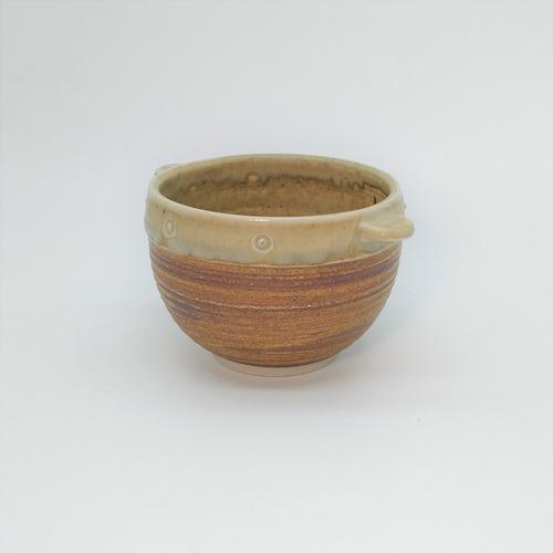 耳付き小鉢 【仁 陶器工房】