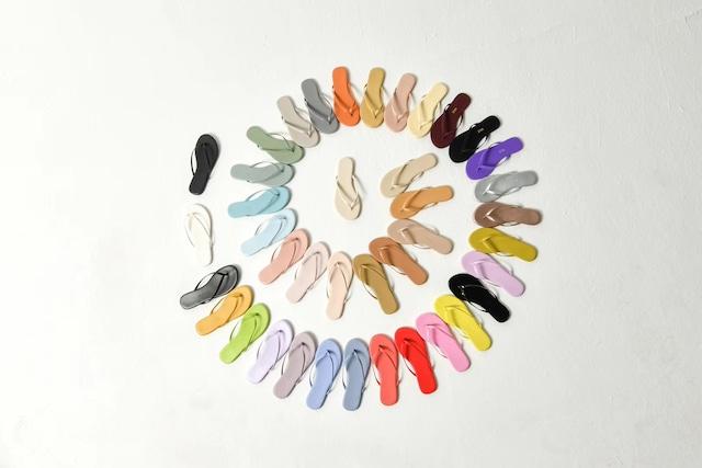 40colors SANDALS