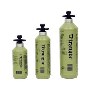 Trangia フューエルボトル 0.3L オリーブ