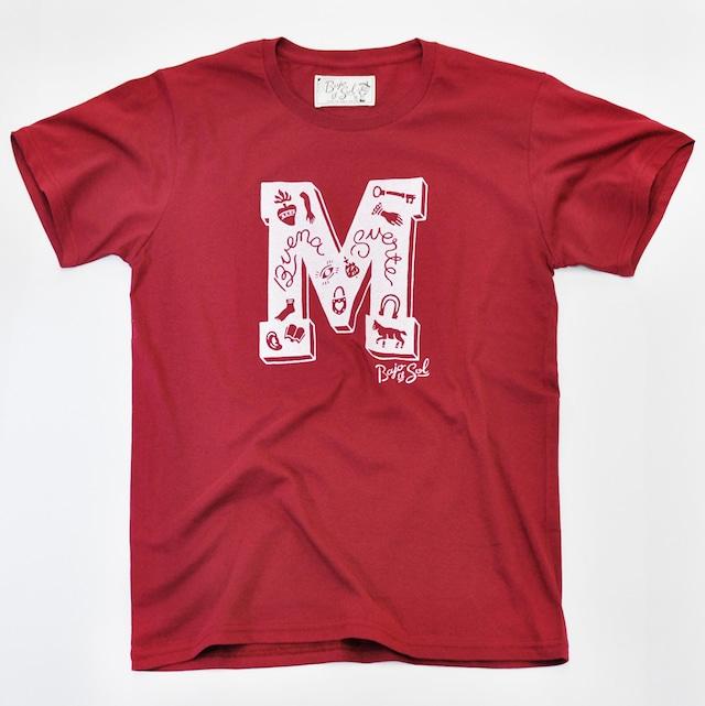 MIRAGLO 幸運Tシャツ