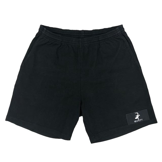 NEWTCITY ORIGINAL Pants_Black