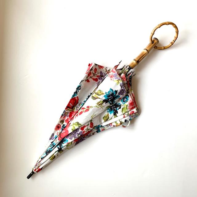 北欧デザイン日傘(晴雨兼用)| ショートタイプ持ち手輪 | stella