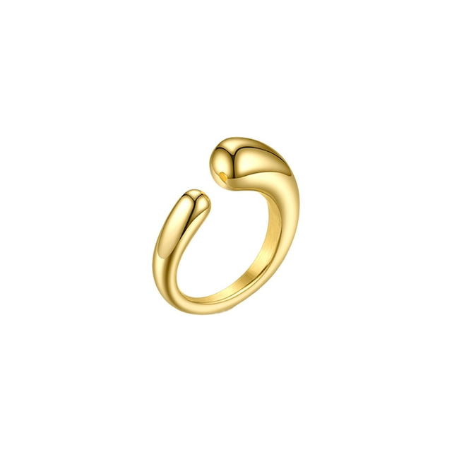 Open ring|リング
