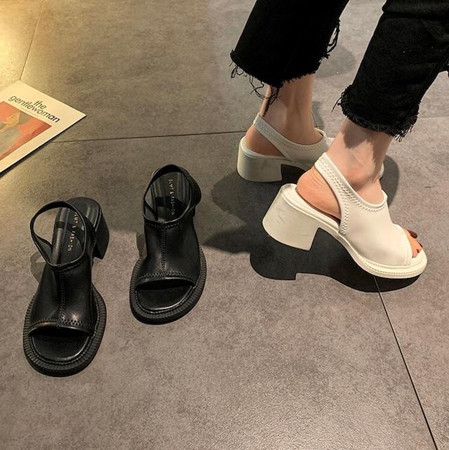 Booties sandal KRE821
