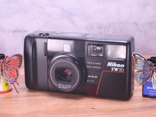 Nikon TW 2D