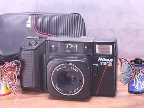 Nikon L35TW AD