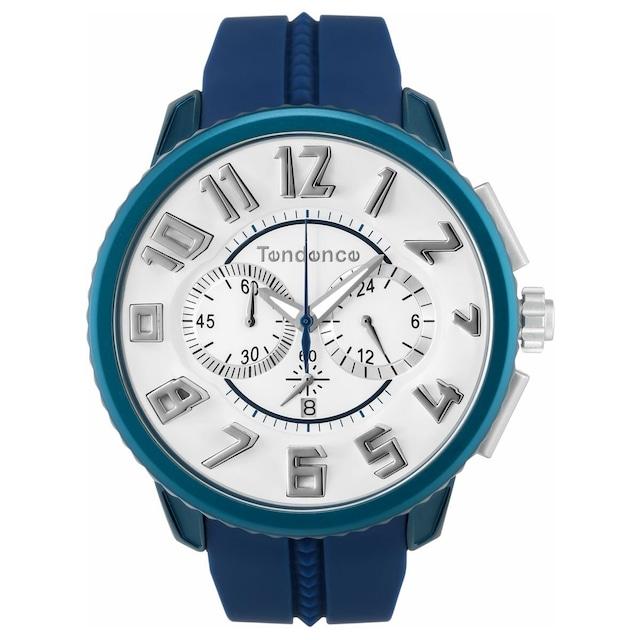 【Tendence テンデンス】限定100本 TY146005 ALUTECH GULLIVERアルテックガリバー(ブルー)/国内正規品 腕時計