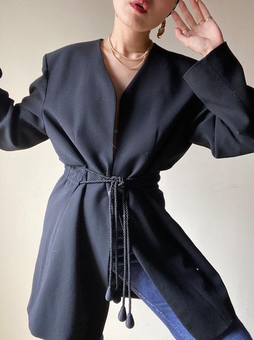 Vintage Giorgio Armani Design Jacket