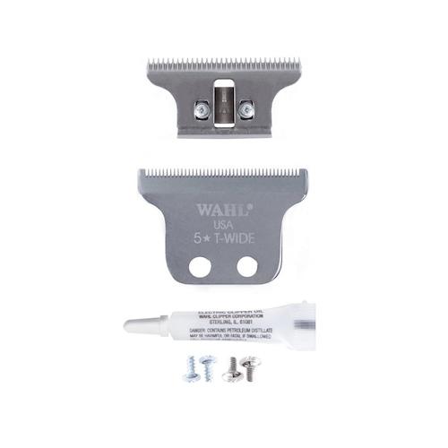 日本ウォール 5star ディテイラー専用替刃