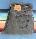 90's Levi's Orange Tab 550 W36 inch