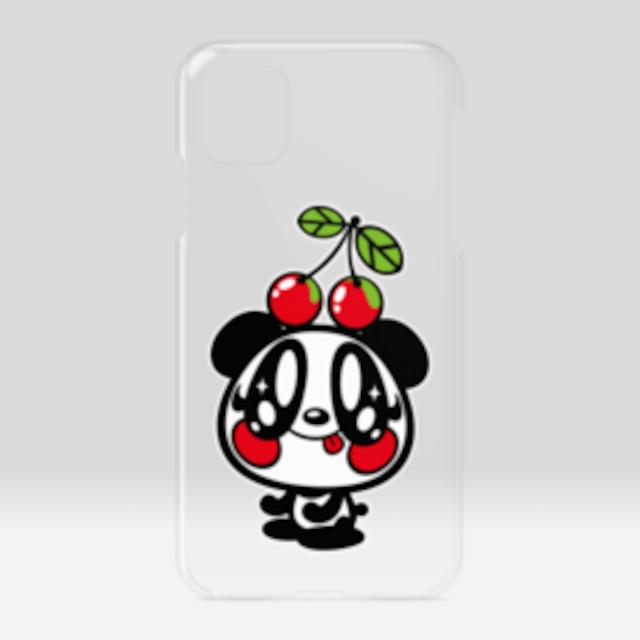 LOVERSHOUSE Cherry and Merry/スーパーラヴァーズアイホンケース11