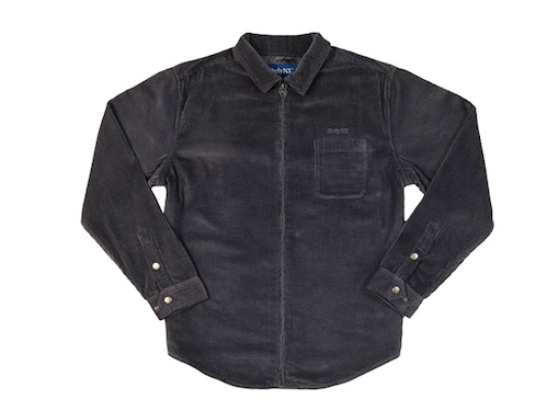 ONLY NY|Wide Wale Corduroy Shacket