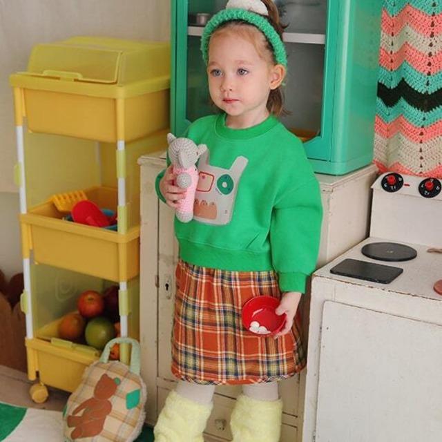 «先行予約割引»«Mardi Amber» Kiki Skirt キキスカート