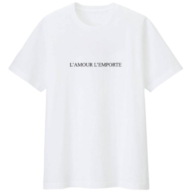 【Tシャツ】ロゴTシャツ シンプル かわいい ミディアム 半袖 クルーネック ストリート プリント柄 トップス Tシャツ・カットソー・タンク 春夏秋