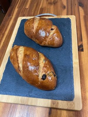 ★ぶどうパン 3個