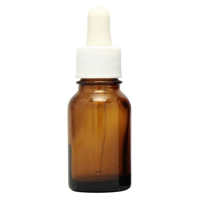 トリートメントボトル作成用 遮光瓶 (茶色)20ml (tbs-01)