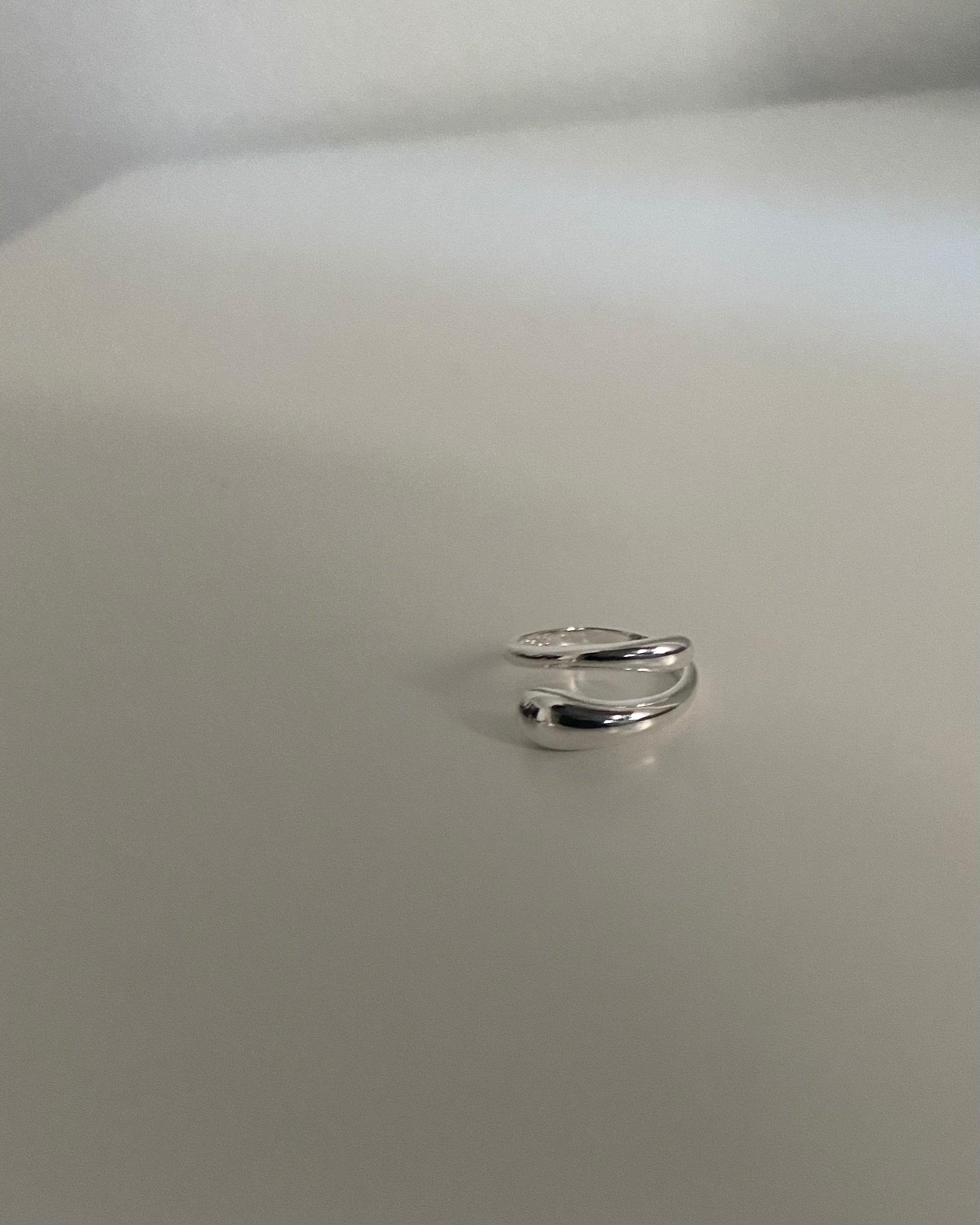 W drop ring