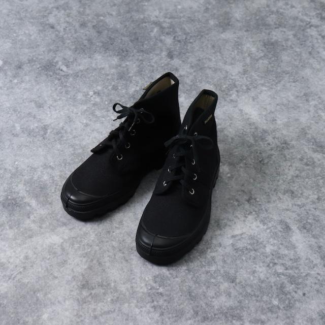 """90年代 デッドストック """"パラディウム"""" イギリス製  ハイカットシューズ  ブラック3790's  Dead Stock Made in  England Shoes"""