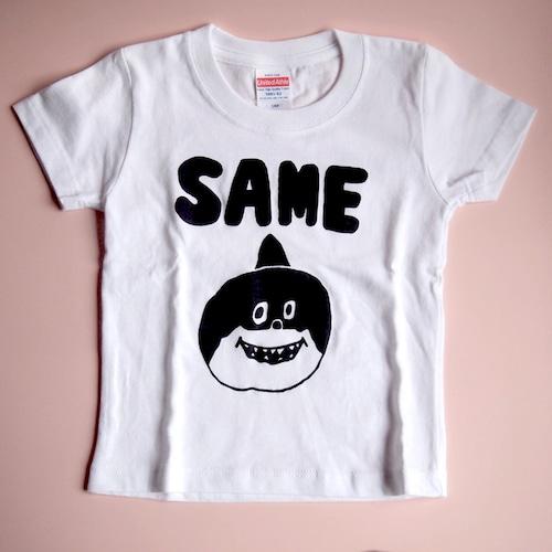 【松岡マサタカ】Tシャツ:キッズ100サイズ