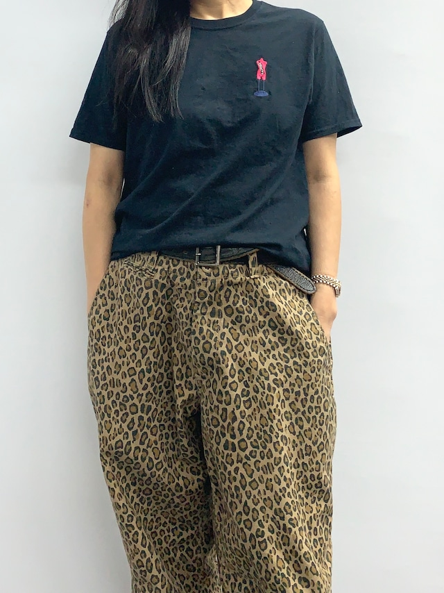 【>>>BACKSTAGE】 1st ANNIVERSARY Tシャツ:ブラック