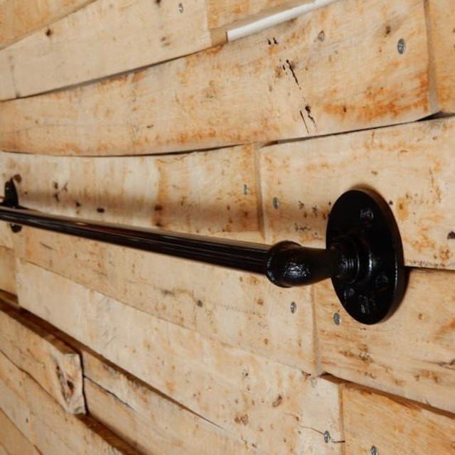 TOPANGA ウォーターパイプポール 1/2' W100cm