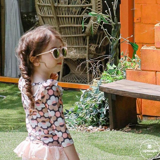 «sold out» flo meriel sunglasses メリエル サングラス