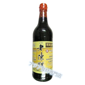 【常温便】老陈醋(穀物酢)